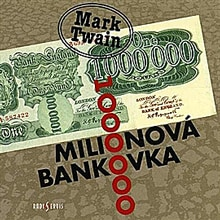 Milionová bankovka