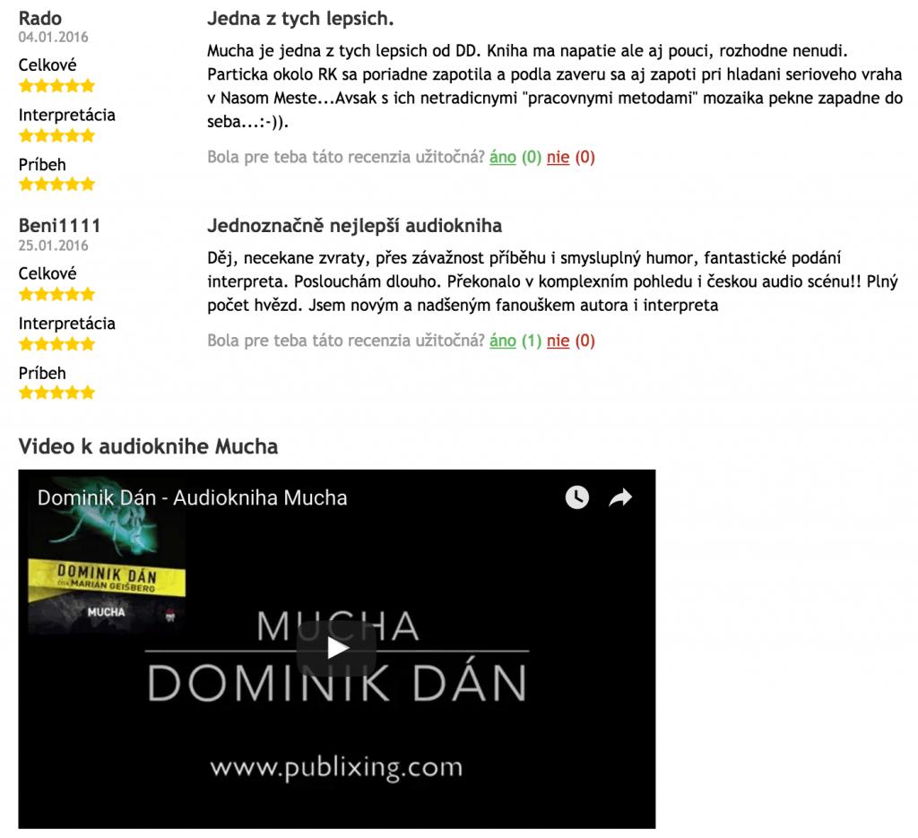 audiolibrix-hodnotenia