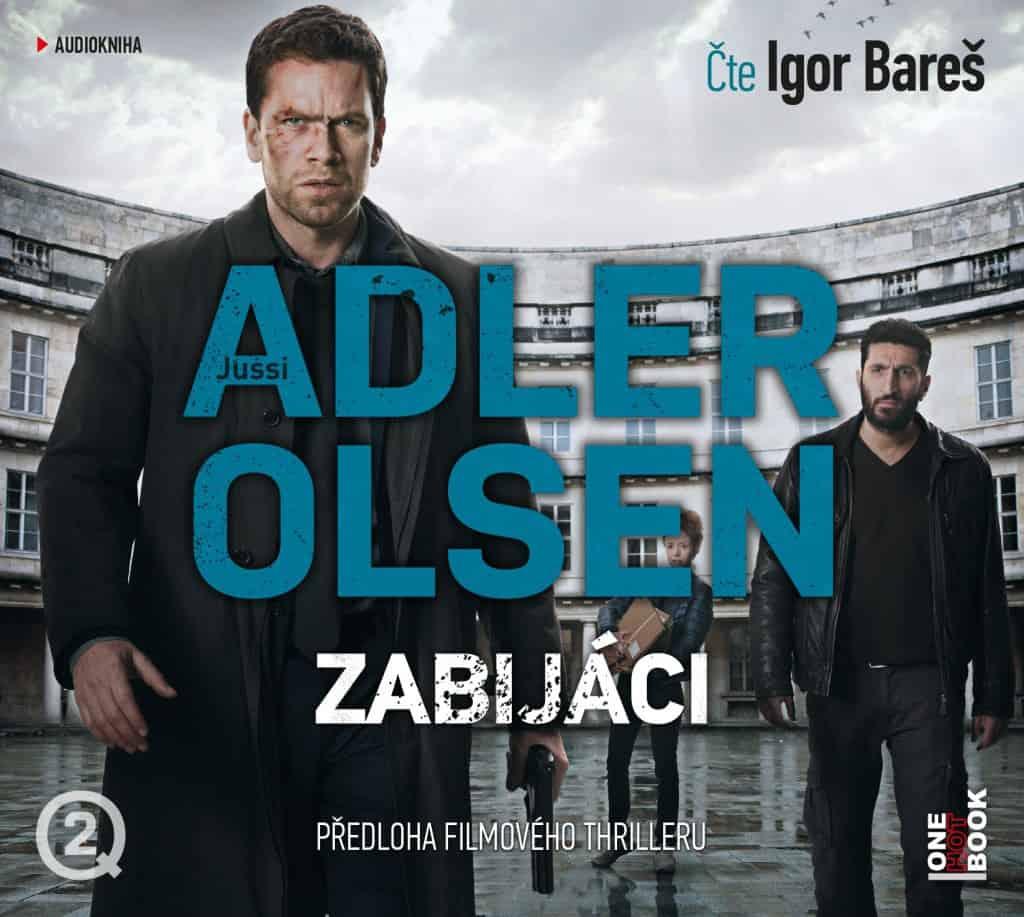 Olsen_Zabijaci_audio_onehotbook
