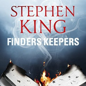 Stephen King - Finders Keepers