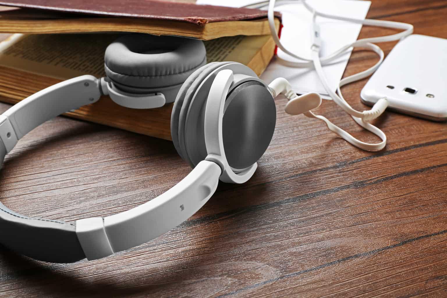Poslouchání je čtení
