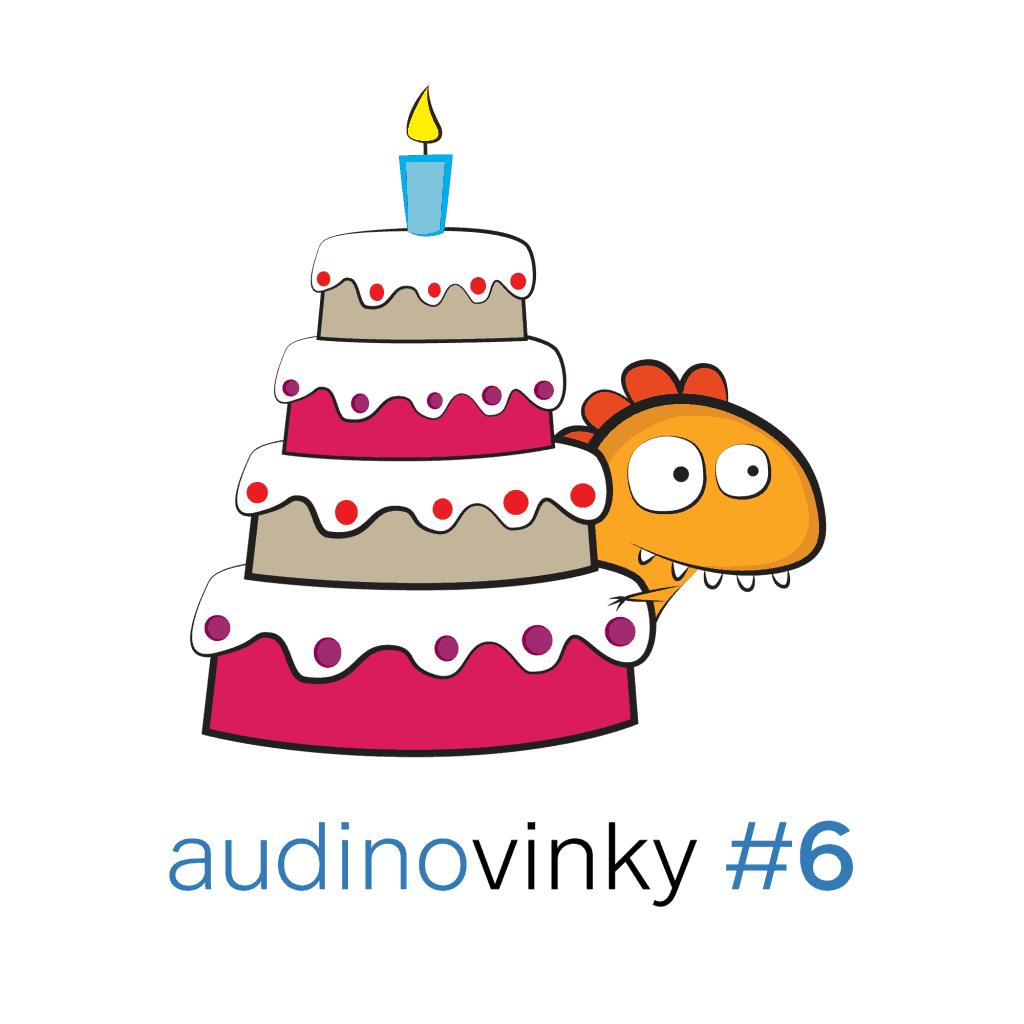 audinovinky #6