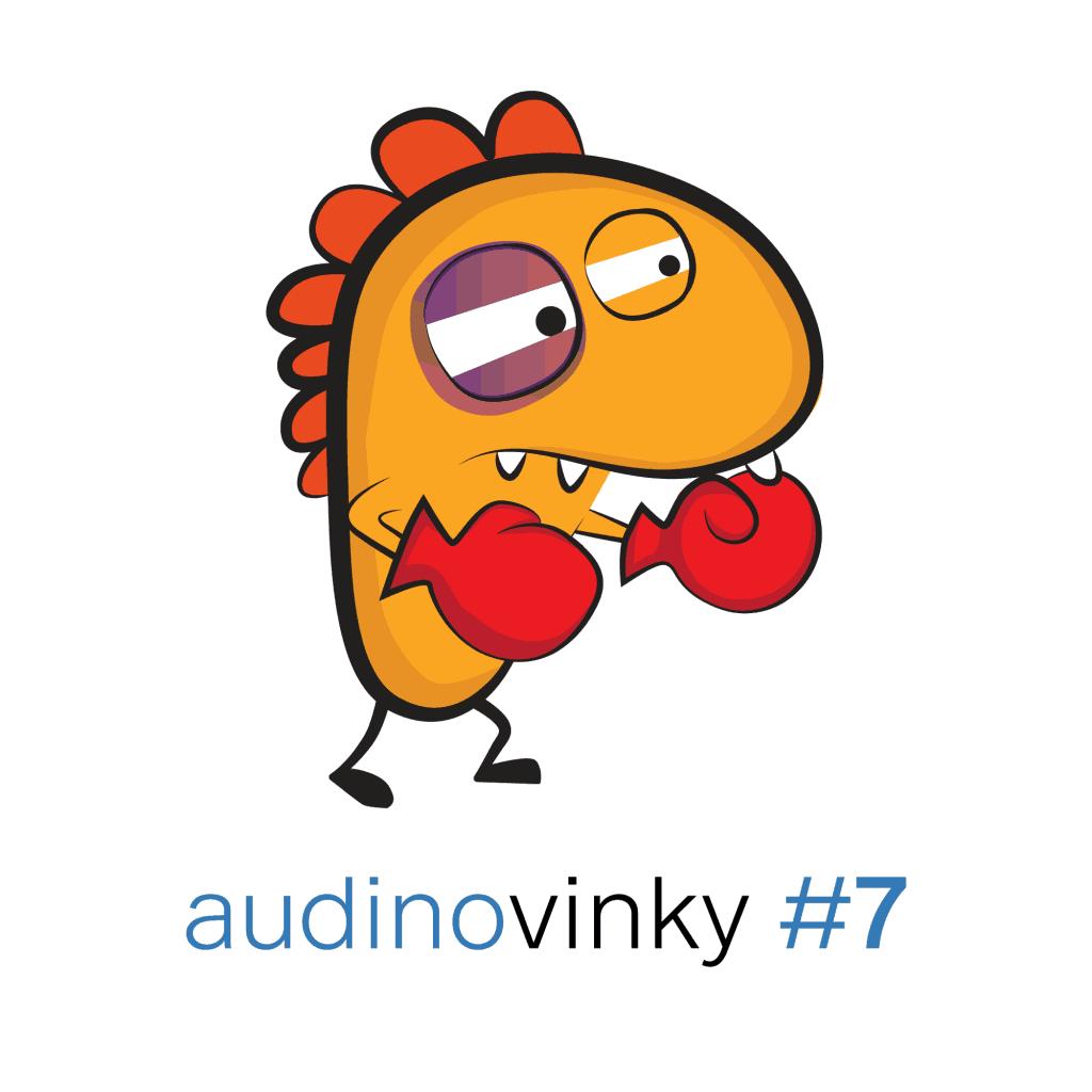 Audinovinky #7