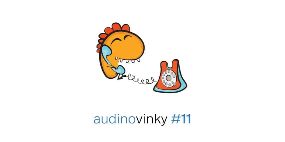 Audinovinky #11