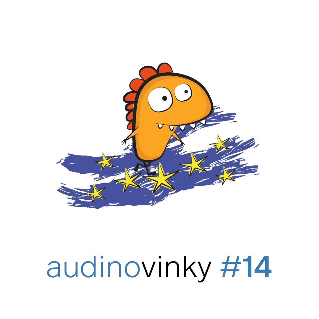 Audinovinky #14