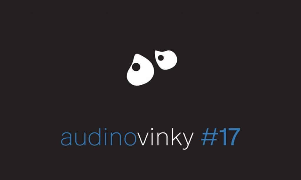 Audinovinky #17