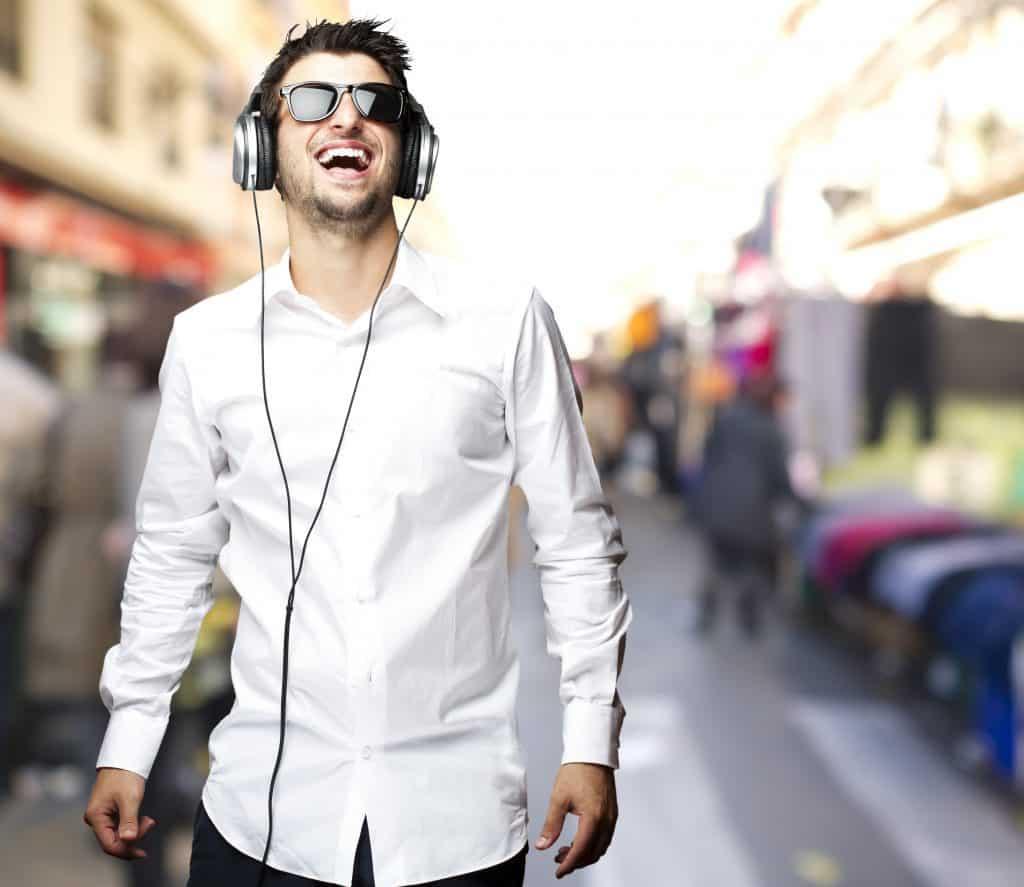 Audioknihy vás zachrání…vážně!