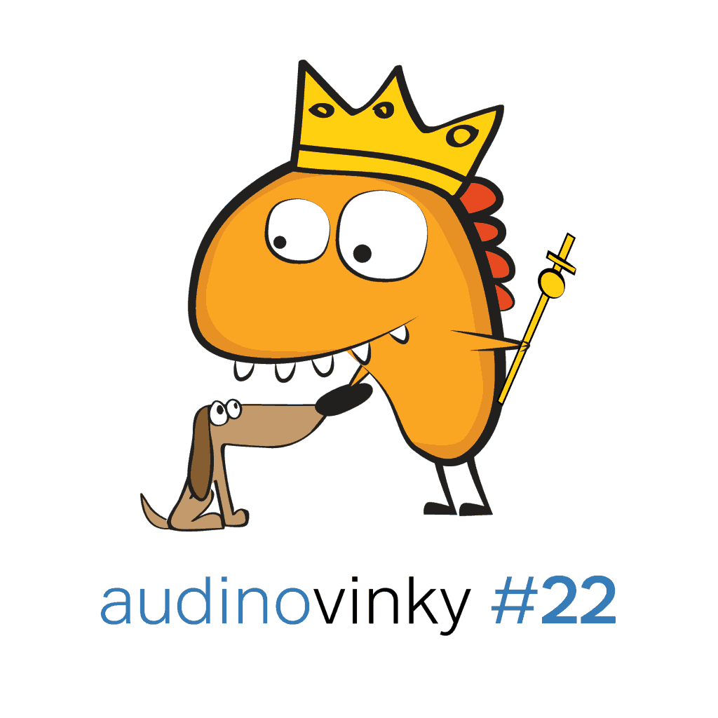 Audinovinky #22