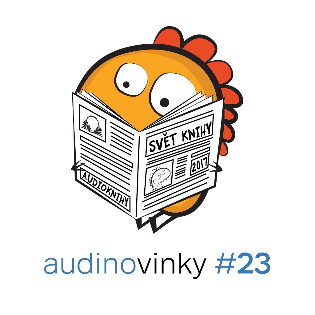 Audinovinky #23