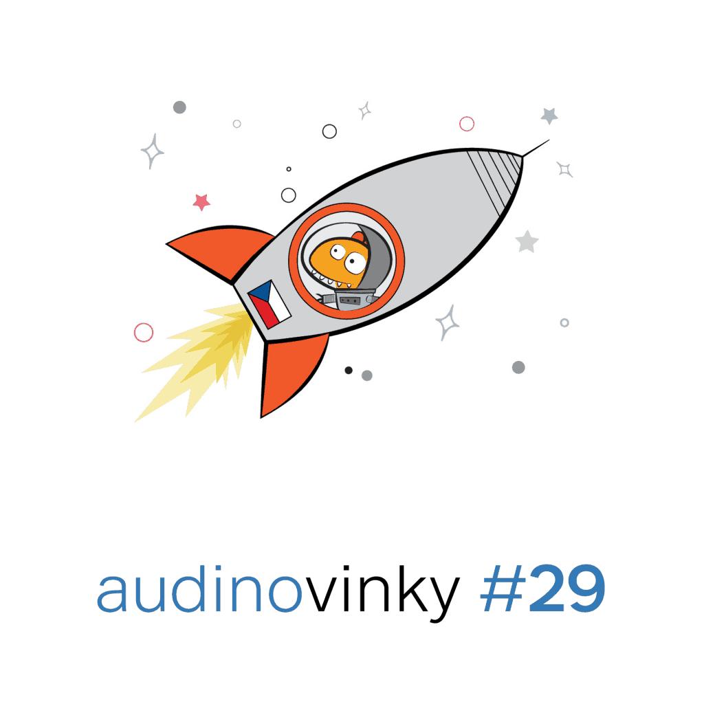Audinovinky #29