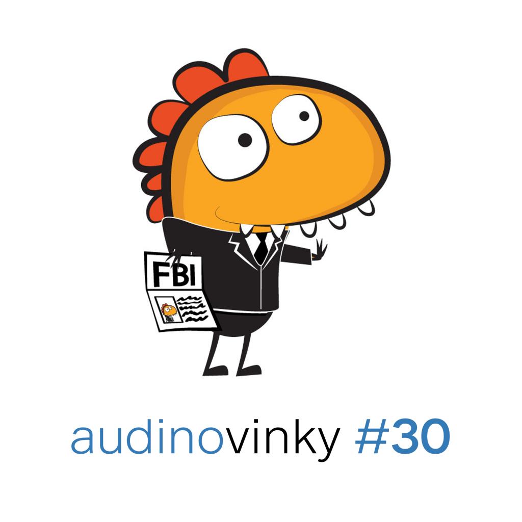 Audinovinky #30