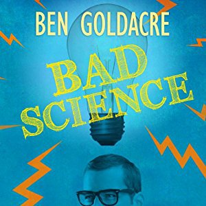 Ben Goldacre - Bad Science