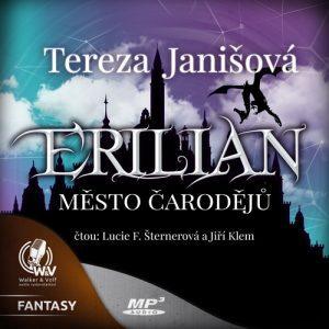 Tereza Janišová - Erilian