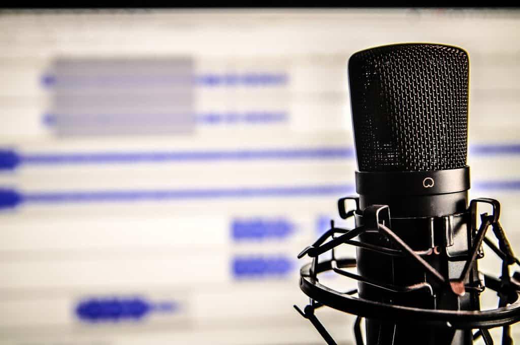 Chcete točit podcast?