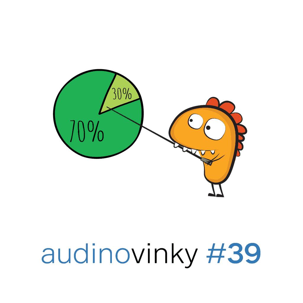 Audinovinky #39 – VAP speciál