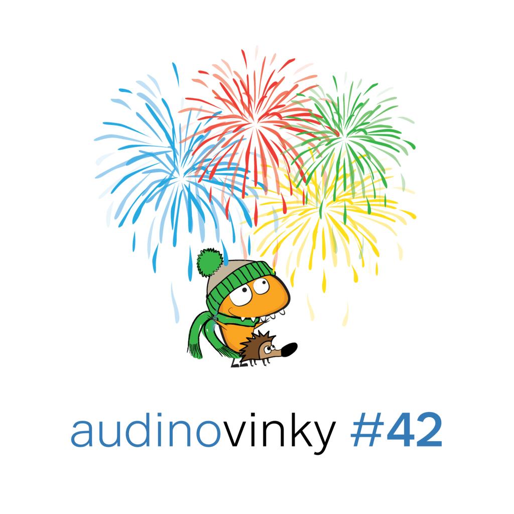 Audinovinky #42