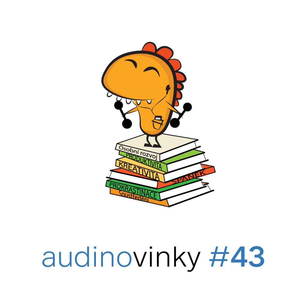 Audinovinky #43