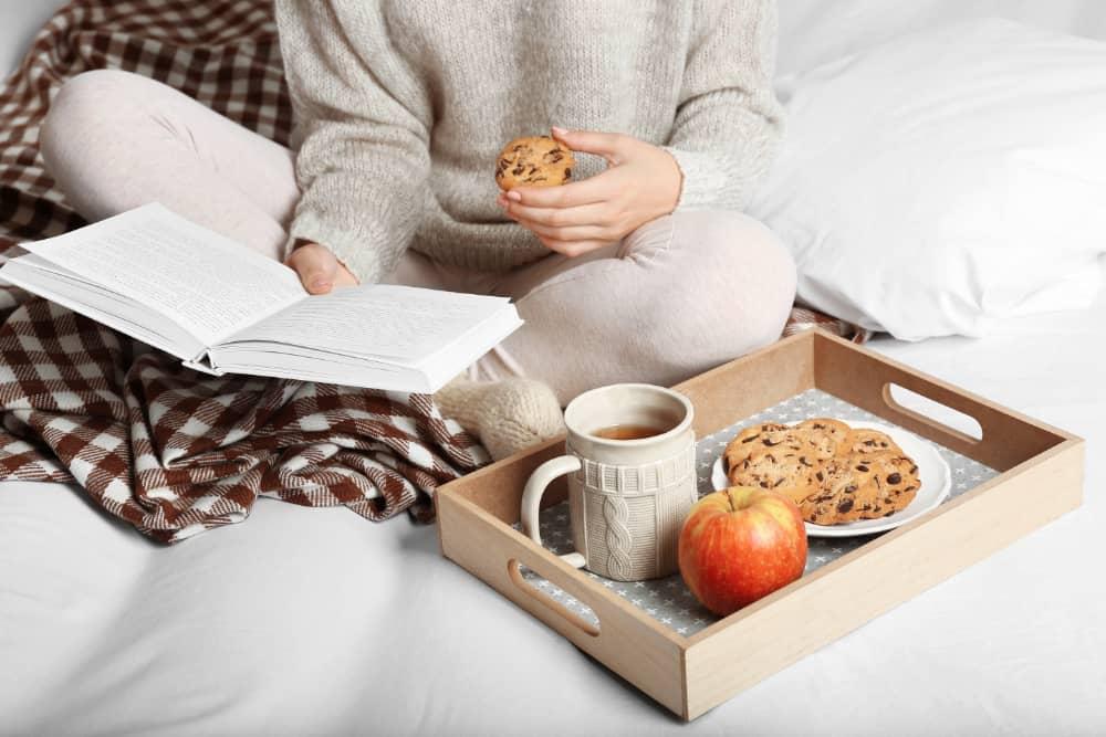 Proč je čtení dobré pro vaše psychické zdraví?