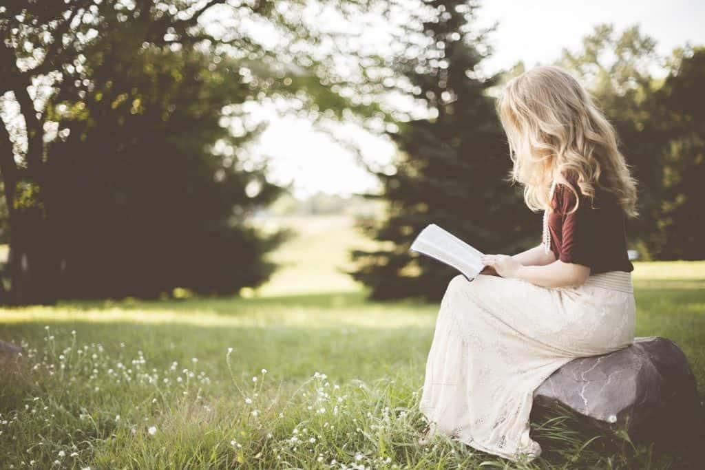 Co nás naučily literární hrdinky