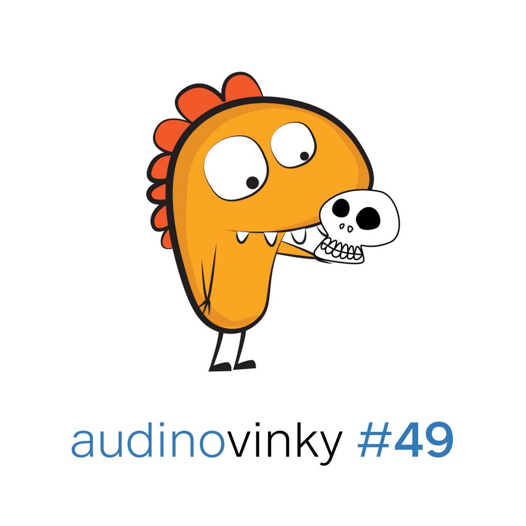 Audinovinky #49