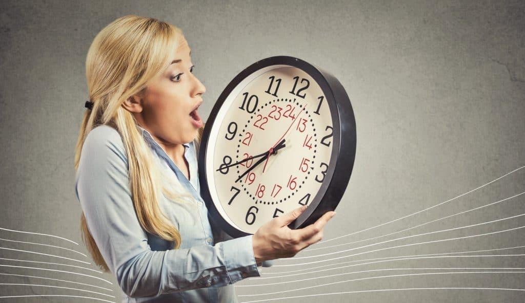 Povinné čítanie zoradené podľa toho, koľko máte času