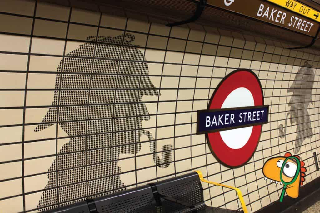 Prečo by si mal každý vypočuť Sherlocka Holmesa