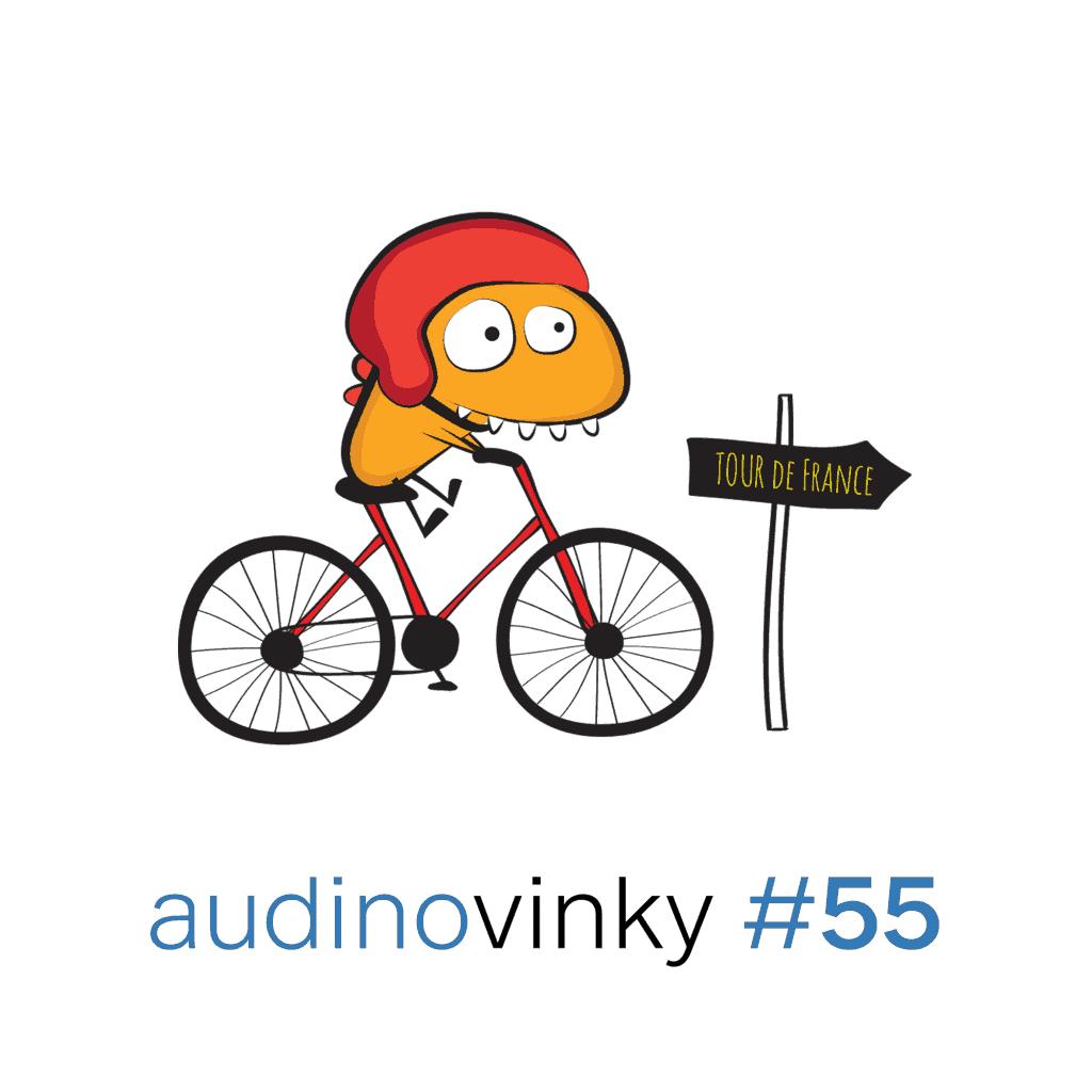 Audinovinky #55