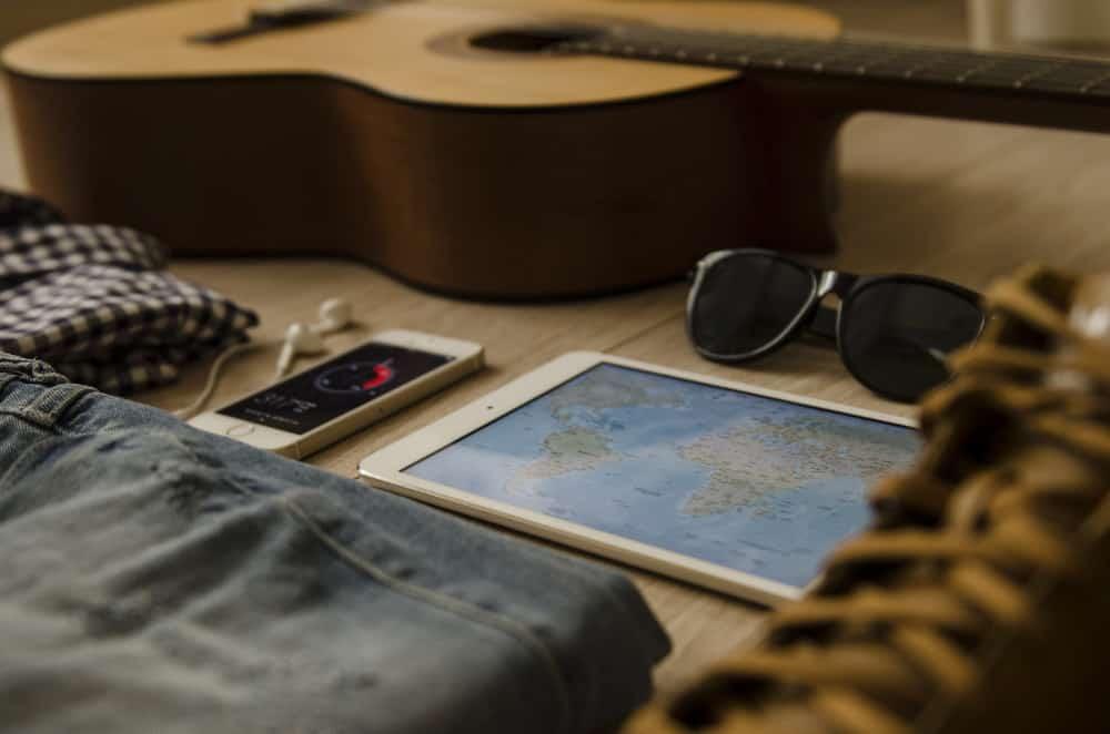 Čo si zabaliť na dovolenku aby ste si ju užili naplno (minimalizmus pri cestovaní)