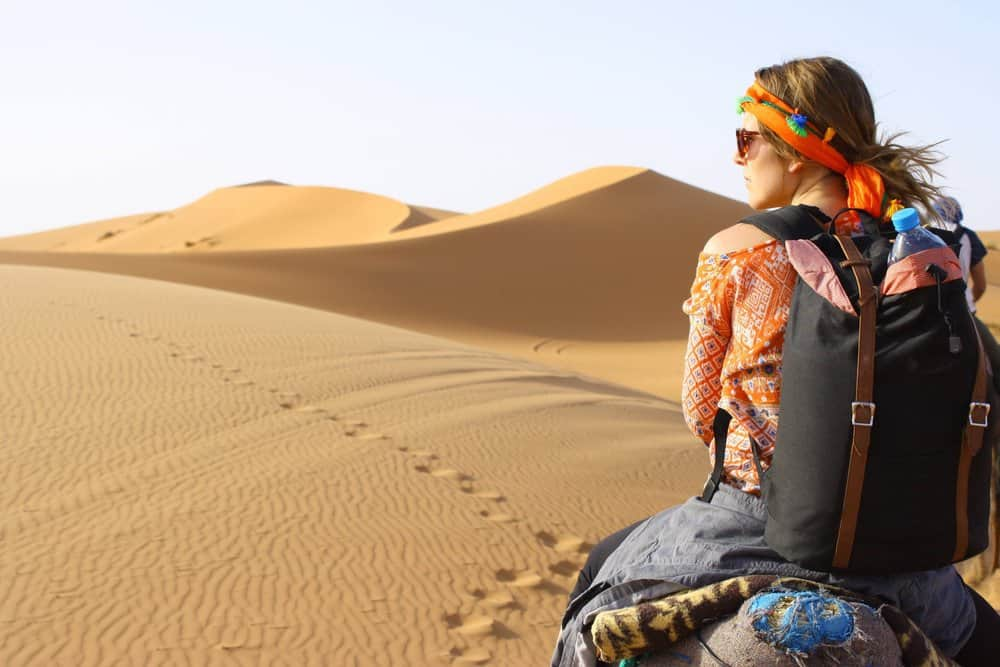Zarábať na ceste okolo sveta? Pre digitálnych nomádov to nie je sen, ale skutočnosť4