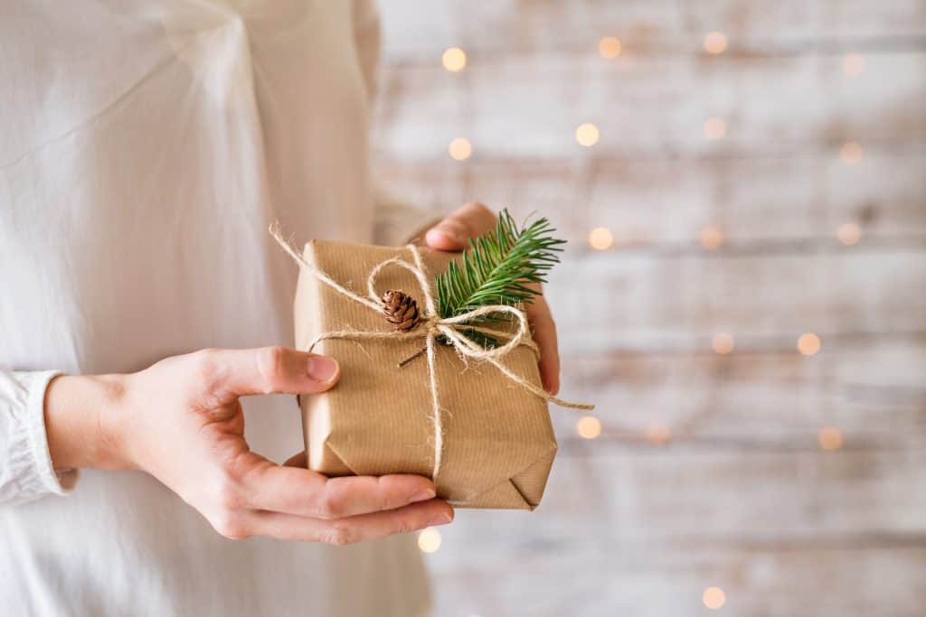 Darujte si pohodové a ekologické Vianoce