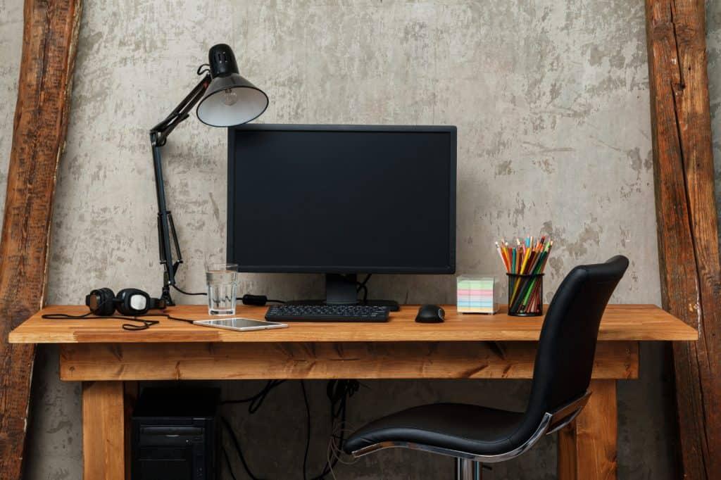 Ako sa pripraviť na prácu z domu a zvládať ju dlhodobo