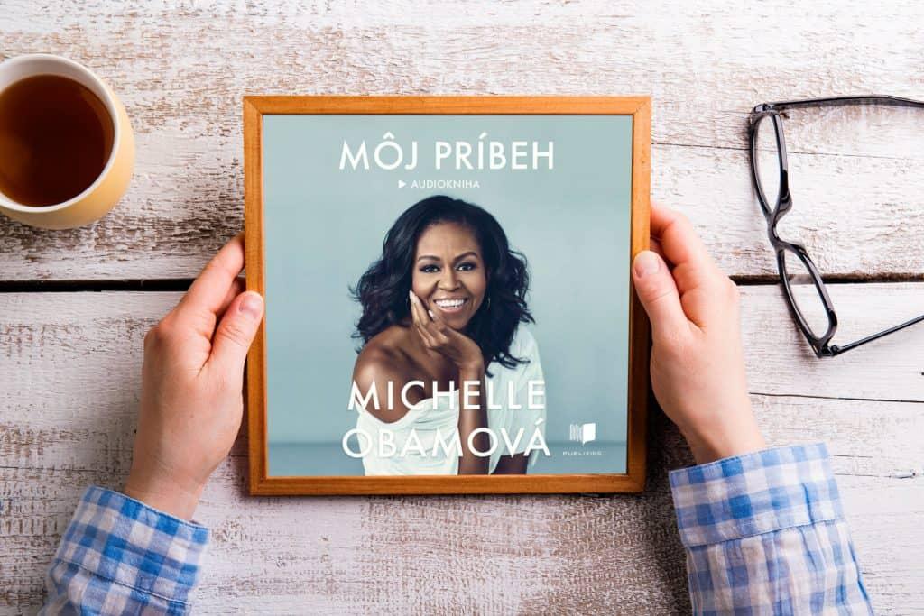 5 lekcií, ktoré mi udelila Michelle Obamová