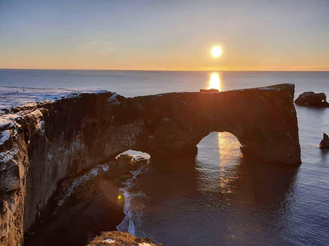 Island – cestovateľské tipy, rady a odporúčania